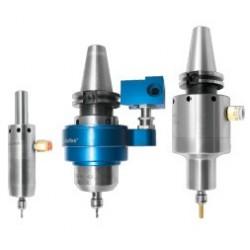 Sisteme de actionare pentru masini de productie (CNC)