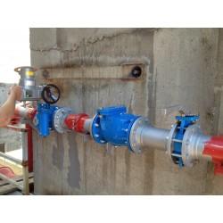 Instalatii hidraulice P.F.I.